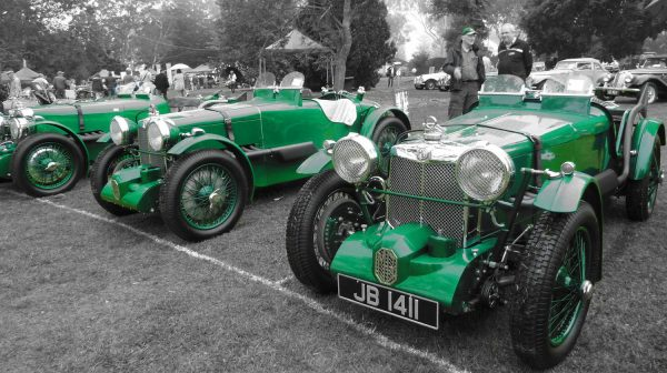 Abingdon Motors: MG City – Run by Enthusiasts for Enthusiasts