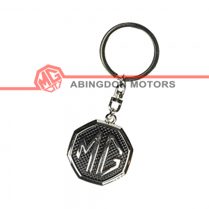 Key Chain - MG - Metal