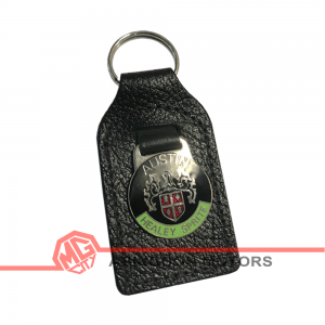 Key Fob - Austin Healey Sprite - Green