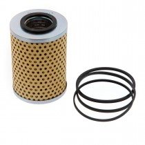 OIL FILTER - CARTRIDGE TYPE - PAPER