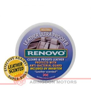 Renovo Leather Ultra Proofer - Neutral