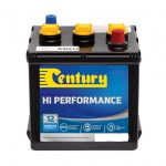 6 Volt Battery - Century - High Performance (Suits MGA / B / C & T-Types)