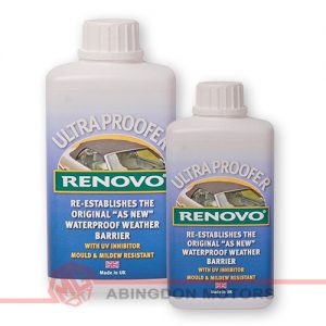 Renovo Fabric Ultra Proofer