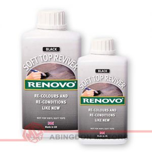 Renovo Soft Top Reviver