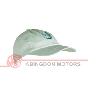 Chinto Cotton Cap - Pastel Green