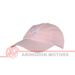 Chinto Cotton Cap - Pastel Pink