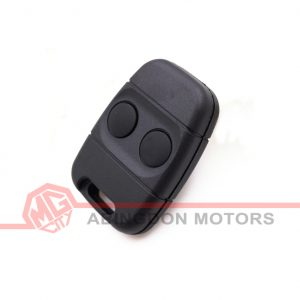 Key Fob Replacement Case - MGF / TF