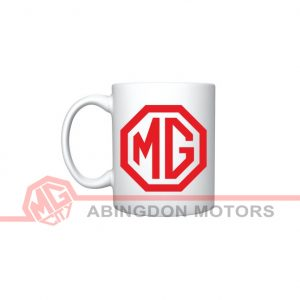 MG Logo Coffee Mug