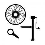 Road Wheels & Tools