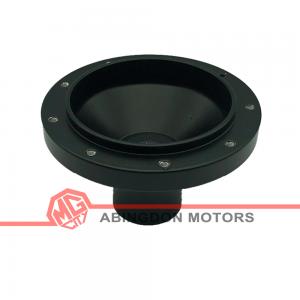 Boss / Adapter Kit - Black - 9 Hole